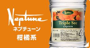 ネプチューン 柑橘系